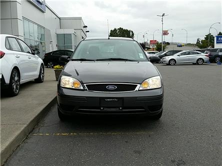 2006 Ford Focus ZX4 (Stk: H19-0017A) in Chilliwack - Image 2 of 11