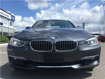 2015 BMW 328i xDrive (Stk: 15-46231) in Brampton - Image 2 of 27