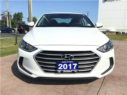 2017 Hyundai Elantra LE (Stk: 7845H) in Markham - Image 2 of 20
