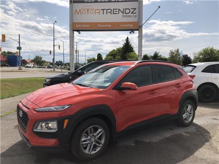 2019 Hyundai Kona 2.0L Essential (Stk: -) in Kemptville - Image 1 of 13