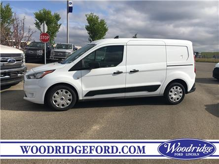 2019 Ford Transit Connect XLT (Stk: K-1153) in Calgary - Image 2 of 6