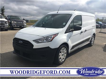 2019 Ford Transit Connect XL (Stk: K-1900) in Calgary - Image 1 of 6
