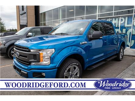 2019 Ford F-150 XLT (Stk: K-2182) in Calgary - Image 1 of 6