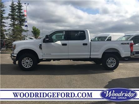 2019 Ford F-350 XLT (Stk: K-2391) in Calgary - Image 2 of 5