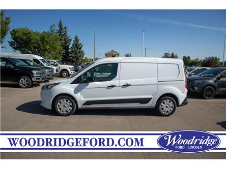 2019 Ford Transit Connect XLT (Stk: KK-172) in Calgary - Image 2 of 6