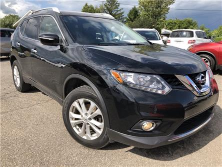 2015 Nissan Rogue SV (Stk: -) in Kemptville - Image 1 of 10