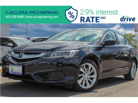 2016 Acura ILX Base (Stk: AP4925) in Pickering - Image 1 of 26