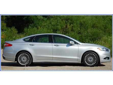 2016 Ford Fusion Titanium (Stk: 9F7030A) in Kitchener - Image 2 of 20