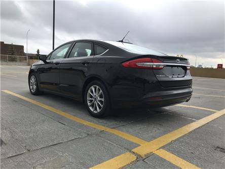 2017 Ford Fusion SE (Stk: P0342) in Calgary - Image 2 of 25