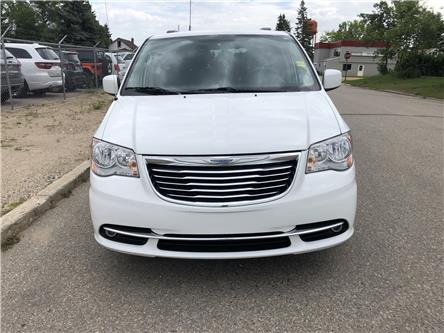 2015 Chrysler Town & Country Touring (Stk: T19-63B) in Nipawin - Image 2 of 28