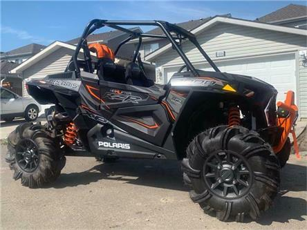 2019 Polaris RZR1000 RZR (Stk: P1045) in Edmonton - Image 1 of 5