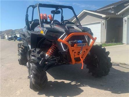 2019 Polaris RZR1000 RZR (Stk: P1045) in Edmonton - Image 2 of 5