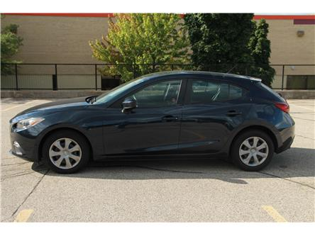 2014 Mazda Mazda3 Sport GX-SKY (Stk: 1906264) in Waterloo - Image 2 of 24