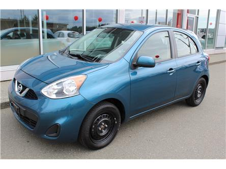 2016 Nissan Micra SV (Stk: 9R5628A) in Nanaimo - Image 1 of 9
