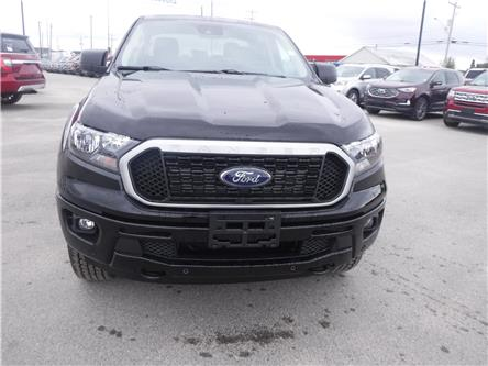 2019 Ford Ranger XLT (Stk: 19-413) in Kapuskasing - Image 2 of 10