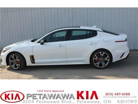 2019 Kia Stinger GT (Stk: 19061) in Petawawa - Image 2 of 10