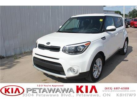 2019 Kia Soul  (Stk: 19023) in Petawawa - Image 1 of 11