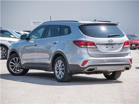 2017 Hyundai Santa Fe XL Ultimate (Stk: 19MC851T) in St. Catharines - Image 2 of 25