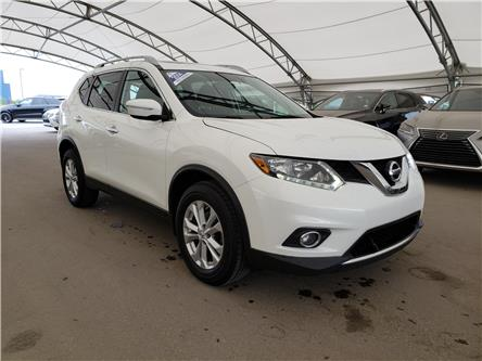 2014 Nissan Rogue SV (Stk: LU0249A) in Calgary - Image 1 of 24