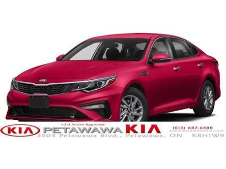 2019 Kia Optima LX+ (Stk: 19202) in Petawawa - Image 1 of 9