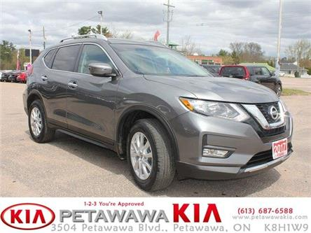 2017 Nissan Rogue SV (Stk: 19142-1) in Petawawa - Image 2 of 14