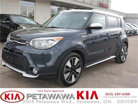 2014 Kia Soul  (Stk: 19033-1) in Petawawa - Image 1 of 13