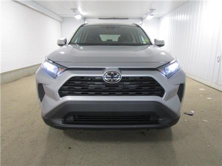 2019 Toyota RAV4 LE (Stk: 193513) in Regina - Image 2 of 25
