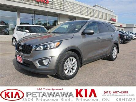 2017 Kia Sorento 2.0L LX Turbo (Stk: 19211-1) in Petawawa - Image 1 of 16