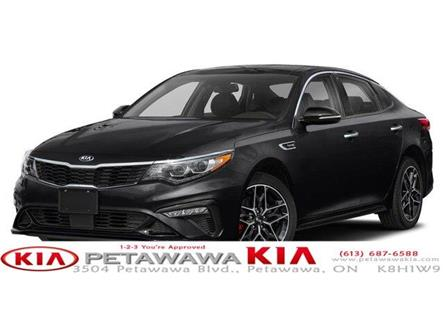 2019 Kia Optima SX Turbo (Stk: 19221) in Petawawa - Image 1 of 9