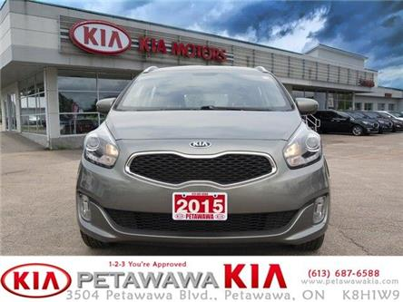 2015 Kia Rondo EX (Stk: 18128-1B) in Petawawa - Image 2 of 19