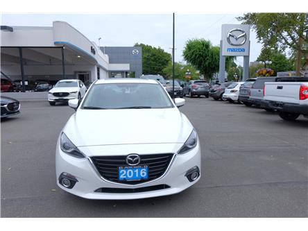 2016 Mazda Mazda3 GT (Stk: 7955A) in Victoria - Image 2 of 24
