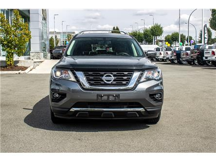 2018 Nissan Pathfinder S (Stk: AB0892) in Abbotsford - Image 2 of 30