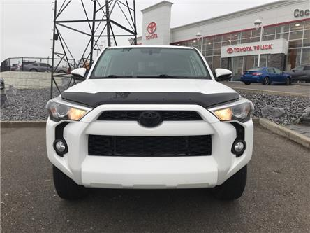 2016 Toyota 4Runner SR5 (Stk: 2897) in Cochrane - Image 2 of 15