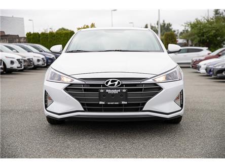 2020 Hyundai Elantra ESSENTIAL (Stk: LE939038) in Abbotsford - Image 2 of 27