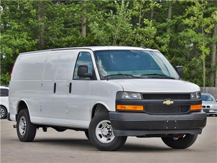 2019 Chevrolet Express 2500 Work Van (Stk: P3509) in Welland - Image 1 of 23