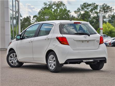 2015 Toyota Yaris LE (Stk: P3515) in Welland - Image 2 of 20