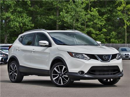 2019 Nissan Qashqai SL (Stk: P3522) in Welland - Image 1 of 25