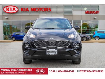 2020 Kia Sportage LX (Stk: SP01171) in Abbotsford - Image 2 of 25