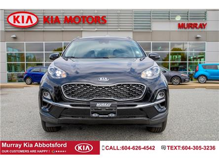 2020 Kia Sportage EX Premium (Stk: SP07750) in Abbotsford - Image 2 of 25