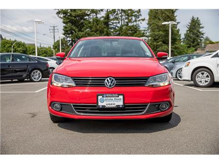 2014 Volkswagen Jetta 2.0 TDI Highline (Stk: VW0934) in Vancouver - Image 2 of 20