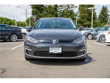 2016 Volkswagen e-Golf SE (Stk: VW0949) in Vancouver - Image 2 of 27