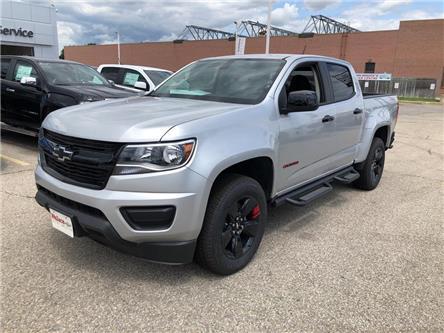 2019 Chevrolet Colorado LT (Stk: 174889) in Milton - Image 1 of 16