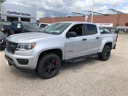 2019 Chevrolet Colorado LT (Stk: 174889) in Milton - Image 2 of 16
