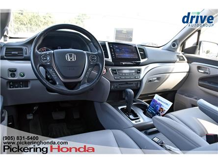 2016 Honda Pilot EX-L (Stk: P5125) in Pickering - Image 2 of 36