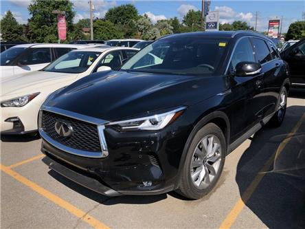 2019 Infiniti QX50 ESSENTIAL (Stk: 19QX5089) in Newmarket - Image 1 of 5