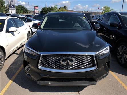 2019 Infiniti QX50 ESSENTIAL (Stk: 19QX5089) in Newmarket - Image 2 of 5