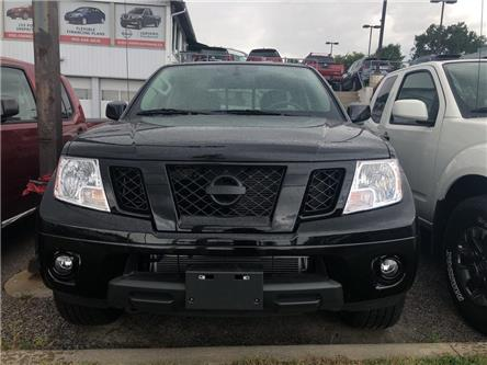 2019 Nissan Frontier Midnight Edition (Stk: KN774450) in Whitby - Image 2 of 5