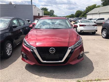 2019 Nissan Altima 2.5 SV (Stk: KN328591) in Whitby - Image 2 of 4