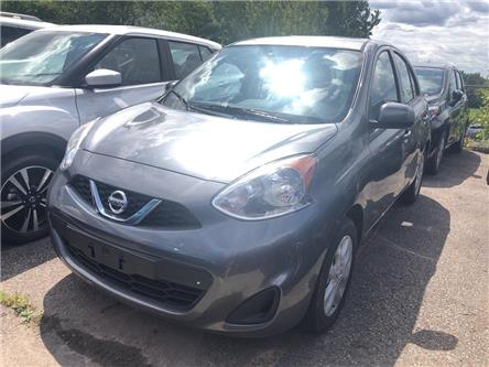 2019 Nissan Micra SV (Stk: KL227251) in Whitby - Image 1 of 3