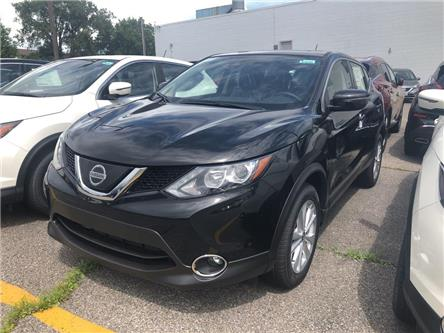 2019 Nissan Qashqai SV (Stk: KW232981) in Whitby - Image 1 of 4